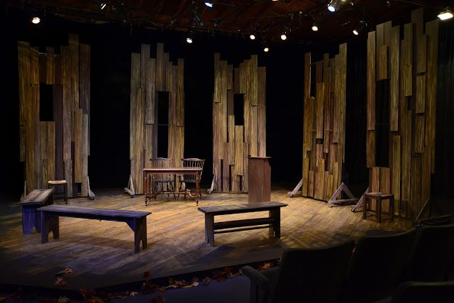 How Router Tables Revolutionize Stage Productions