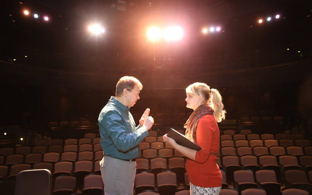 Theatrical Performance: What Goes into Every Drama Act Preparation Process