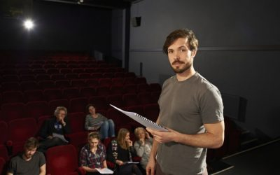 The Role of Digital Tools in Increasing The Online Presence of Theater Actors