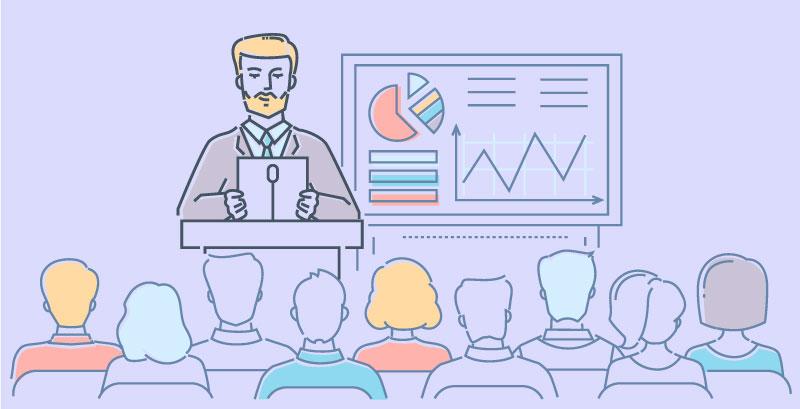 6 Ways to Improve Your Public Speaking Skills